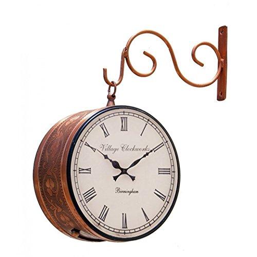 NS-2526 - Hanging Wall Clock