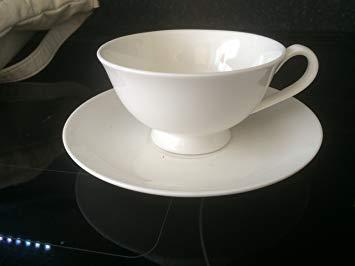 Bone China Cups & Saucers