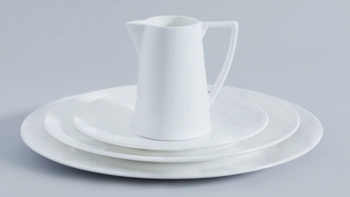 Bone China Dinner Set 03