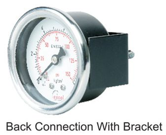Back Connection With Brackets