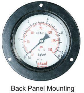 Back Panel Mounting