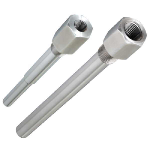Bar Stock Threaded Thermowell