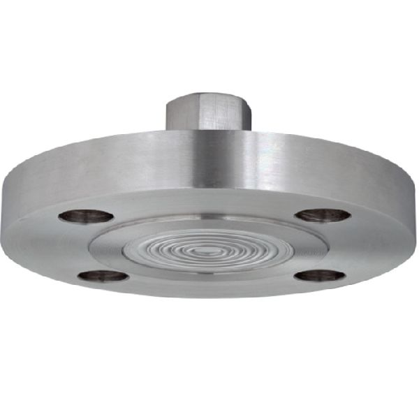 DFF Diaphragm Sealed Type Pressure Gauges