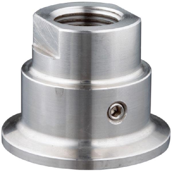 TC Diaphragm Sealed Type Pressure Gauges