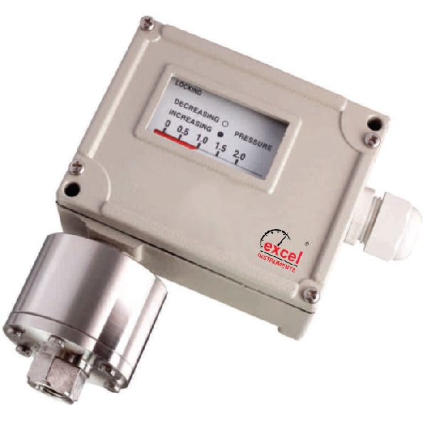 Weatherproof Differential Pressure Switch