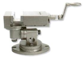 Three Way Universal Vise