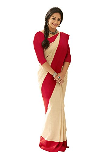 Designer Cotton Sarees 02