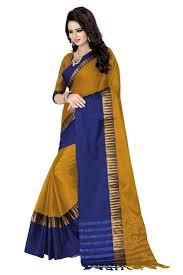 Cotton Silk Sarees 01