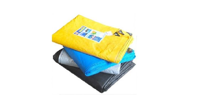 HDPE Tarpaulin Sheets