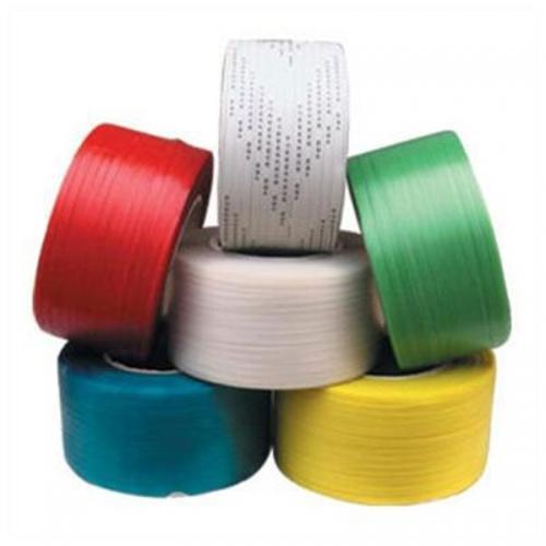 Plastic Heat Sealing Strap Rolls
