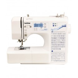 Brother FS 101 Computerised Sewing Machine