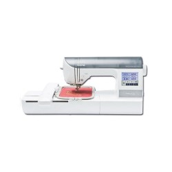 Brother Innov IS 750E Automatic Embroidery Machine