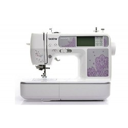 Brother Innov IS 950 Embroidery & Sewing Machine