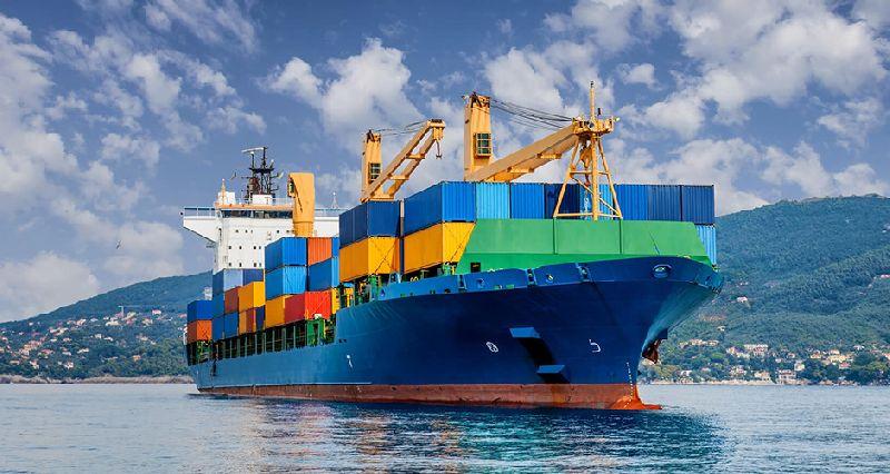 Sea Cargo Service Providers