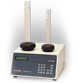 Tap Density Apparatus
