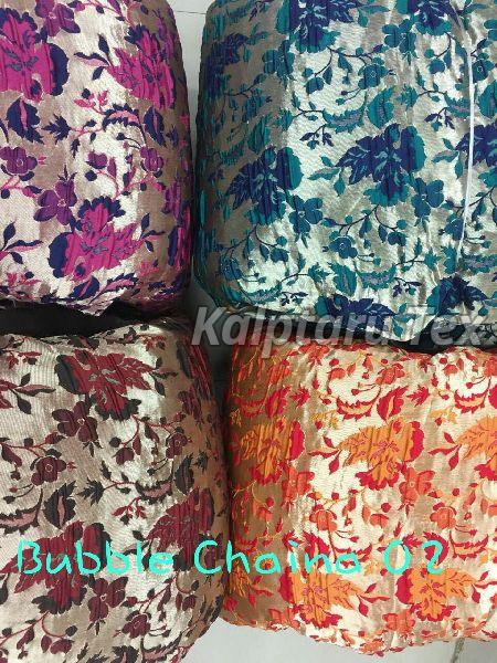 Bubble Jacquard Fabric 02