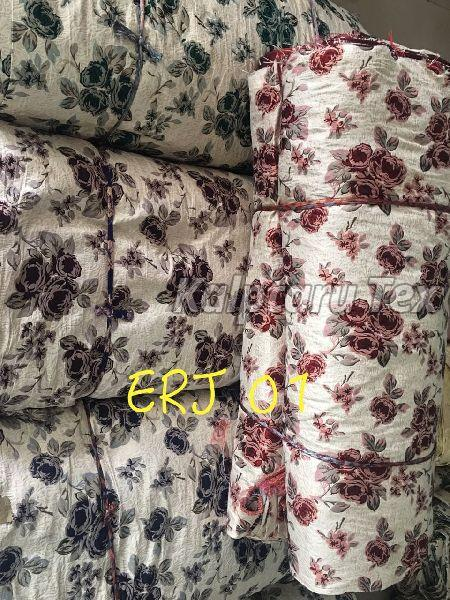 Electronic Jacquard Fabric