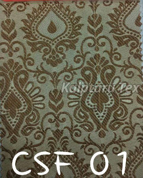 Top Dyed Sherwani Fabric