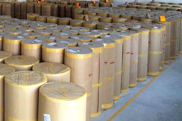 Masking Tape Jumbo Roll Manufacturer Supplier in Mumbai India