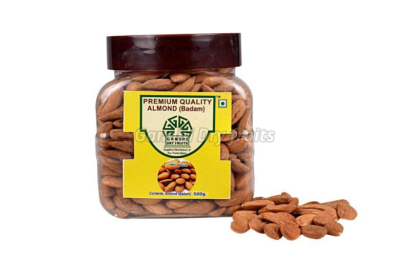 Almond 01