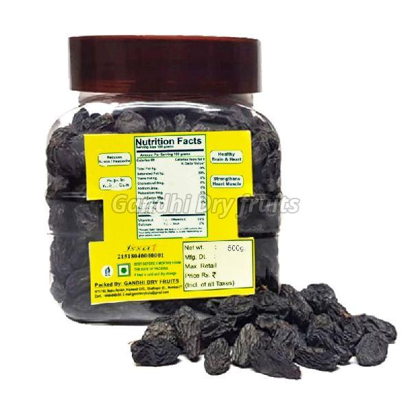 Black Raisins 02