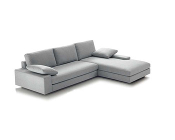L Shaped Sofa - Manufacturer Exporter Supplier In Greater Noida India