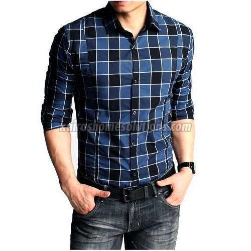 0aa6d5bc Mens Casual Shirts Manufacturer Supplier in Greater Noida India