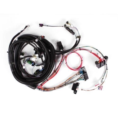 Four Wheeler Wiring Harness