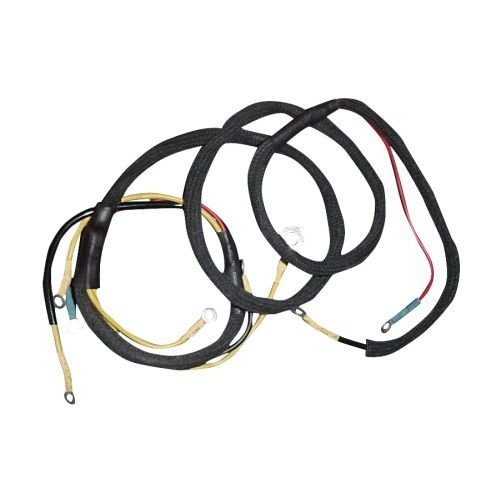Generator Wiring Harness 01