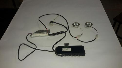 Home Appliances Wiring Harness