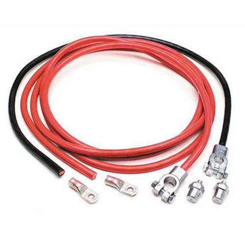 Power Supply Wiring Harness 01