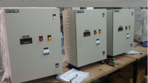 VFD Control Panel 02