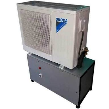 Commercial Online Water Chiller