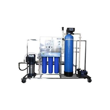 500-250LPH Commercial RO Plant