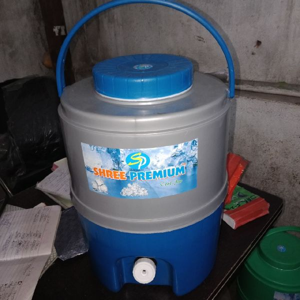 Water Cooler Jug 02