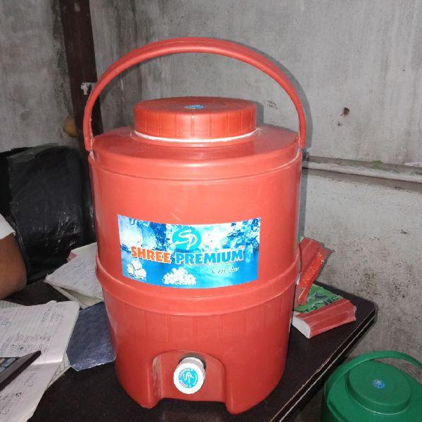 Water Cooler Jug 03