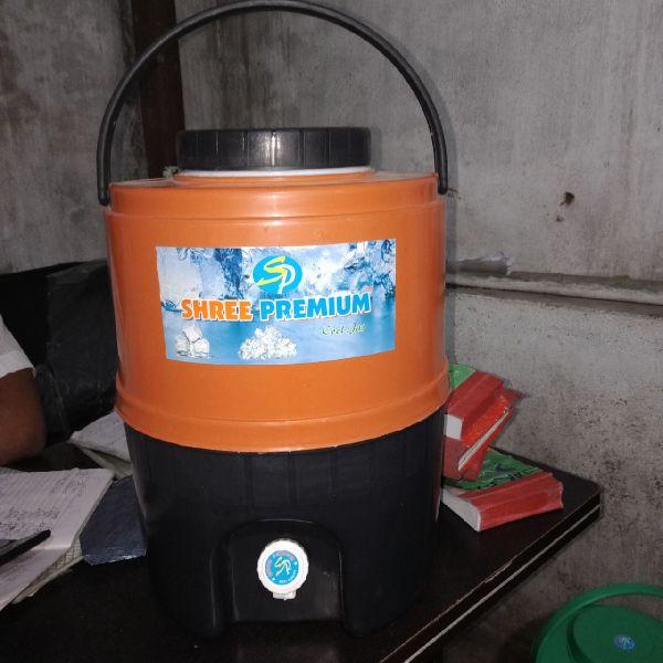 Water Cooler Jug 04