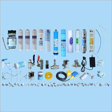 Domestic RO Plant Spare Parts