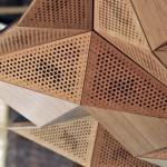 Acoustic Beam Panels 03