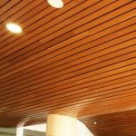 Acoustic Beam Panels 04