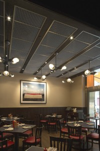 Acoustic Wall & Ceiling Panels 01