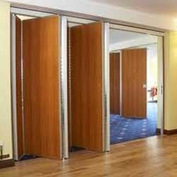 Acoustic Sliding Door 02