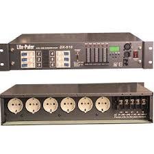 DMX Dimming Panels