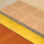 Insulated Floating Floor 03