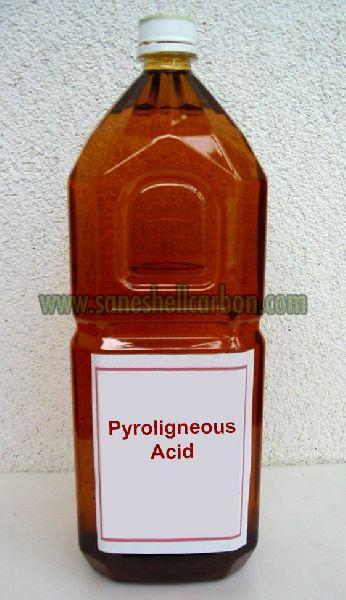 Pyroligneous Acid