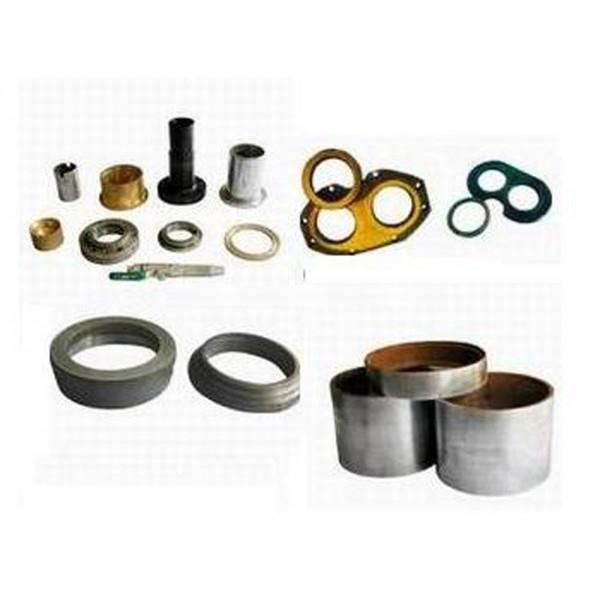 Normet Shotcrete Machine Spare Parts
