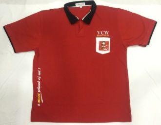 Mens Plain Polo T-Shirts