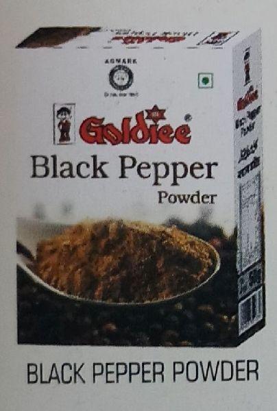 Goldiee Ground Spices