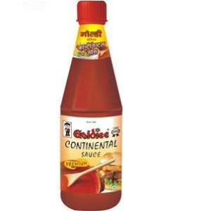 Goldiee Sauces
