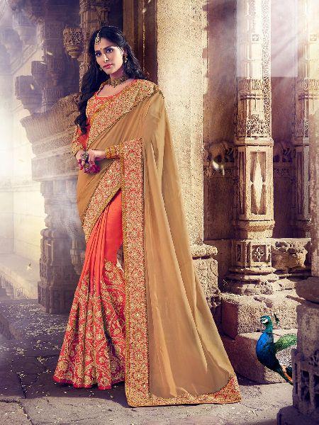 Annisha Sarees